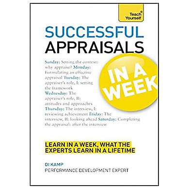 Successful Appraisals in a Week: Teach Yourself