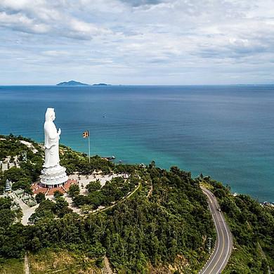 Tour 4N3Đ Đà Nẵng - Bà Nà - Núi Thần Tài - Hội An - Sơn Trà, Khách Sạn 3 Sao, Khởi Hành Hàng Ngày