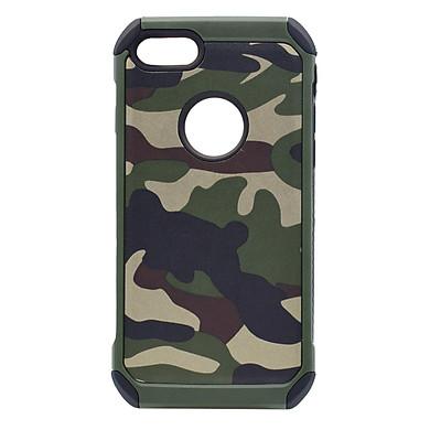 Ốp Lưng Quân Đội Urban Camo Series Cho iPhone 7Plus / 8Plus (Họa Tiết Quân Đội) - Hàng Nhập Khẩu