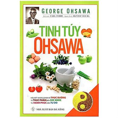 Tinh Tuý Ohsawa Tái Bản