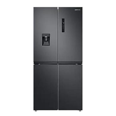 Tủ lạnh Samsung Multidoor Inverter 488 lít RF48A4010B4/SV – Hàng chính hãng (chỉ giao HCM)