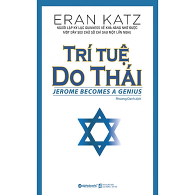 Trí Tuệ Do Thái (Tái Bản 2018)