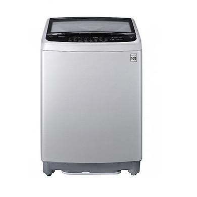 Máy Giặt Cửa Trên Inverter LG T2553VS2M (13.5kg) - Hàng Chính Hãng + Tặng kèm bình đun siêu tốc