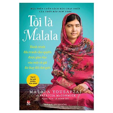 Tôi Là Malala