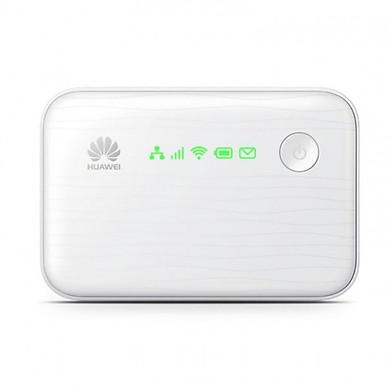 Bộ Phát Wifi Di Động Huawei E5730 Tốc Độ 3G/4G Kiêm Sạc Dự Phòng - Hàng chính hãng