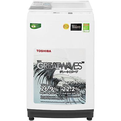 Máy Giặt Cửa Trên Toshiba AW-K1000FV-WW (9kg) – Hàng Chính Hãng – Chỉ Giao tại Hà Nội
