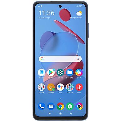 Điện Thoại Xiaomi POCO X3 NFC (6GB/128GB) – Hàng Chính Hãng