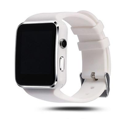 Đồng Hồ Thông Minh Smartwatch Cao Cấp X6 Màn Hình Cong