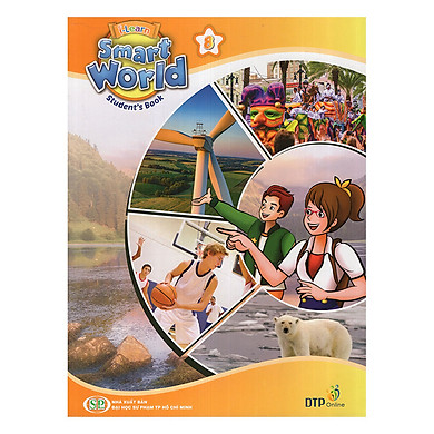 i-Learn Smart World 8 Student Book