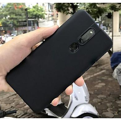 Ốp Lưng Silicon Dành Cho OPPO F11 Pro