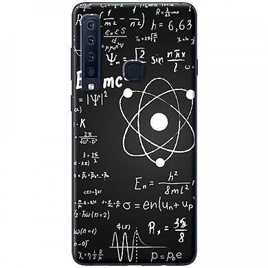 Ốp lưng dành cho Samsung Galaxy A9 (2018) mẫu Vật lý