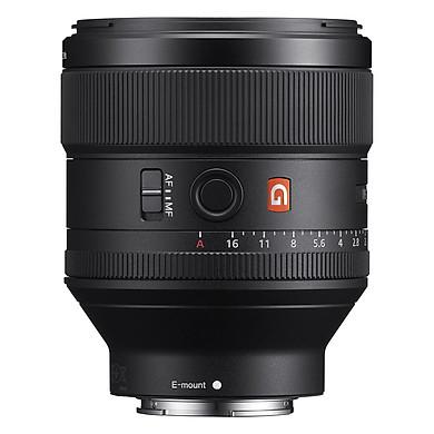 Lens Sony FE 85mm f/1.4 GM - Hàng Chính Hãng