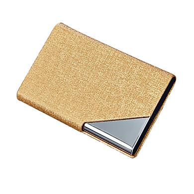 Gobestart Bank Credit Card Package Card Holder Business Card Case Card Box