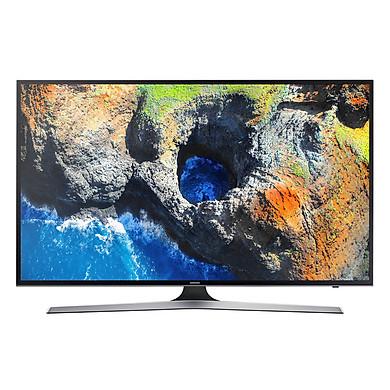 Smart Tivi Samsung 49 inch 4K UHD UA49MU6103 - Hàng Chính Hãng