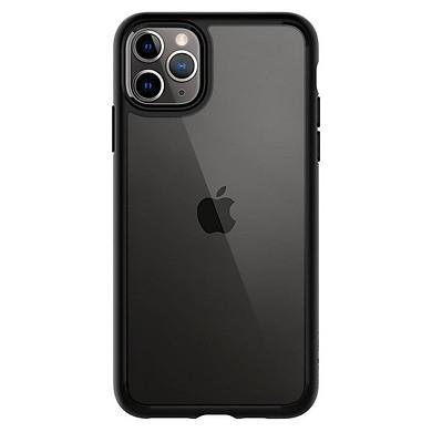 Ốp lưng dành cho iPhone 11 Pro Max Spigen Ultra Hybrid - Hàng chính hãng