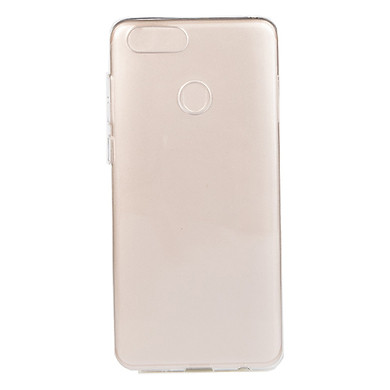 Ốp Lưng Điện Thoại Honor 7X Silicone Trong Suốt