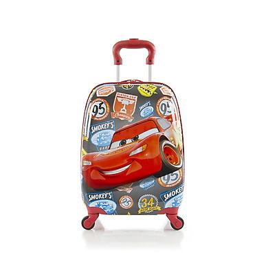 Vali Kéo Xoay 360 HEYS Hình Nhân Vật Pixar Cars - 18 Inch 16255-6001-00 (31 x 23 x 46 cm)