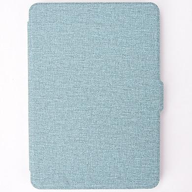 Bao Da Máy Đọc Sách Kindle Paperwhite (7th) - Vân vải