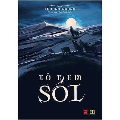 Tô Tem Sói (Bìa Mềm)(Tái Bản 2020)