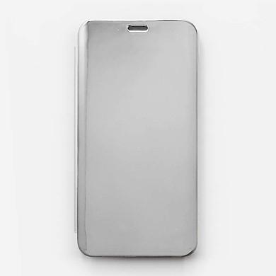Bao da cho Samsung Galaxy A9 2018 tráng gương
