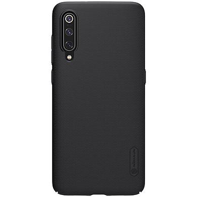 Ốp lưng cứng Nillkin cho Xiaomi Mi9 (đen)