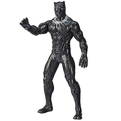 Đồ Chơi Siêu Anh Hùng Black Panther 24cm Avenger E5581
