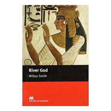 River God: Intermediate (Macmillan Readers)
