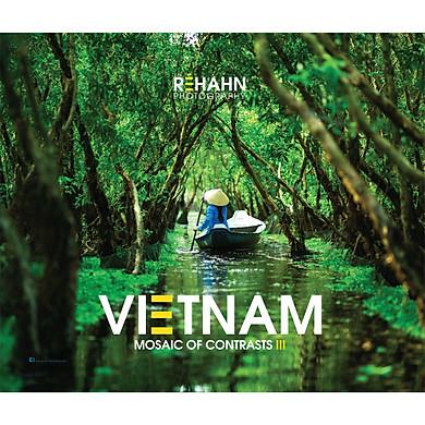 Vietnam, Mosaic of Contrasts 3