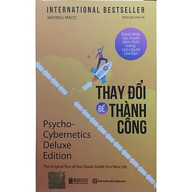 Cuốn sách Thay đổi để thành công TV