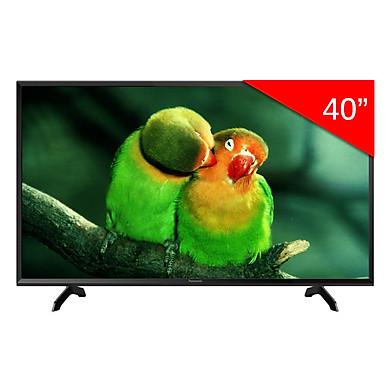 Tivi LED Panasonic 40 inch TH-40E400V - Hàng Chính Hãng