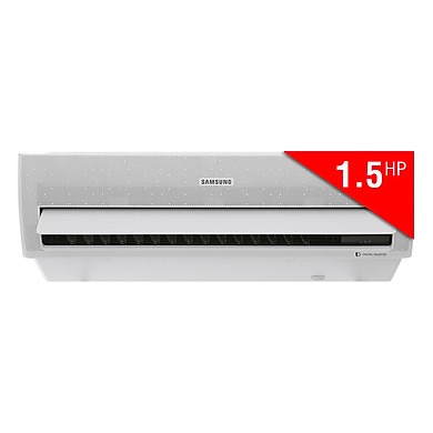 Máy Lạnh Inverter Samsung AR13NVFXAWKNSV (1.5HP) - Hàng Chính Hãng