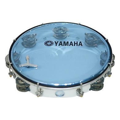 Trống lắc tay inox yamaha