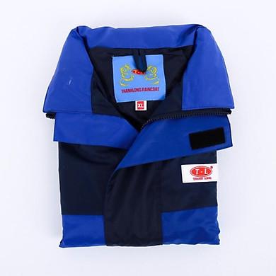 Áo mưa bộ 2 lớp Thanh Long