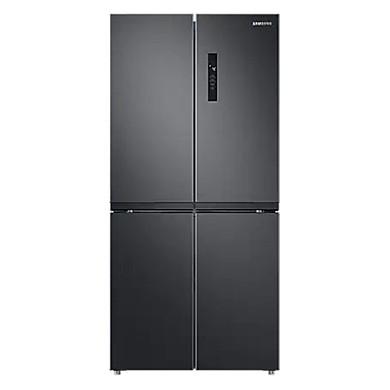 Tủ lạnh Samsung Inverter 488 lít RF48A4000B4/SV model 2021 – Hàng chính hãng (chỉ giao HCM)