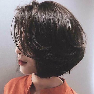 [HN]  - Phục hồi tóc khô xơ hư tổn bằng công nghệ Nano tặng kèm sấy tạo kiểu tại Blue Hair Salon