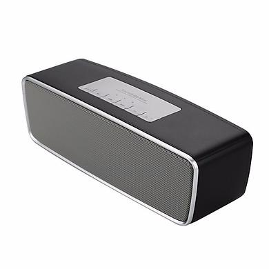Loa Bluetooth S2025 ( giao màu ngẫu nhiên )