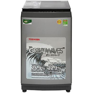 Máy giặt Toshiba 8 kg AW-K905DV(SG) – Chỉ giao HCM