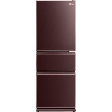 Tủ Lạnh Inverter Mitsubishi Electric MR-CGX41EN-GBR-V (330L) – Hàng Chính Hãng