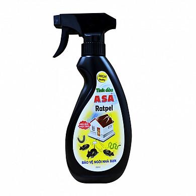 Tinh dầu ASA Ratpel- 350ml