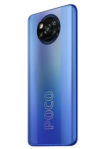 Điện thoại Xiaomi POCO X3 PRO – Hàng Chính Hãng