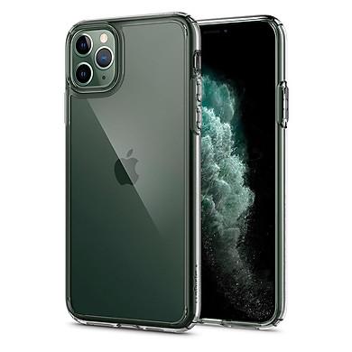 Ốp lưng iPhone 11 Pro SPIGEN Ultra Hybrid- Hàng Chính Hãng