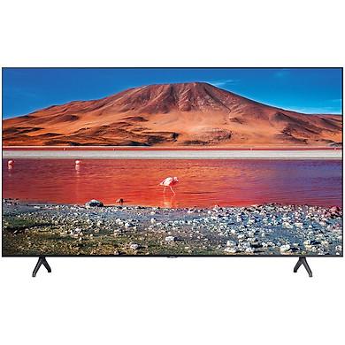 Smart Tivi Samsung 4K 55 inch UA55TU7000