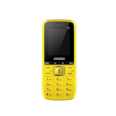Điện thoại di động COGO C6- Hàng Chính Hãng