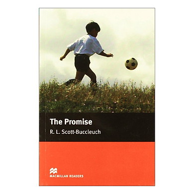 The Promise: Elementary (Macmillan Readers)