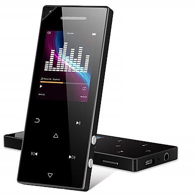Máy nghe nhạc Lossless bluetooth RUIZU D05 8G Player Touch Screen Portable Hàng nhập khẩu