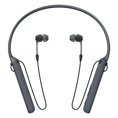 Tai Nghe Bluetooth Nhét Tai Sony WI-C400 – Hàng Chính Hãng