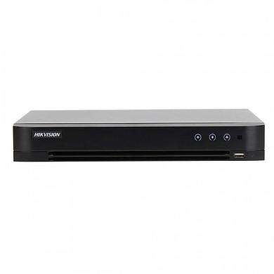 Đầu Ghi Hình Camera HD TVI 4 Kênh Turbo 4.0 Hikvision DS-7204HQHI-K1 - Hàng chính hãng