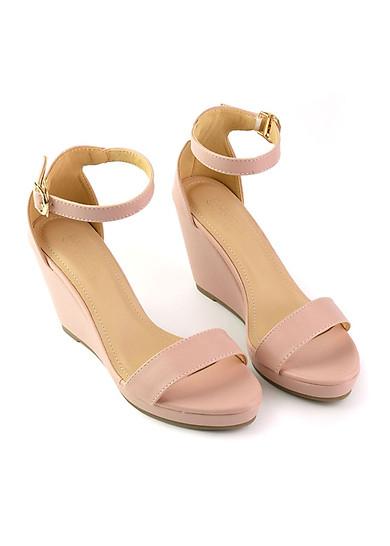 Giày đế xuồng êm chân SUNDAY DX08 màu mới