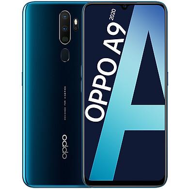 Điện Thoại OPPO A9 2020 (128G/8GB) - Hàng Chính Hãng