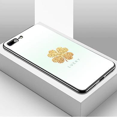 Ốp điện thoại dành cho máy iPhone 7 Plus / 8 Plus - Lucky MS ADATU001